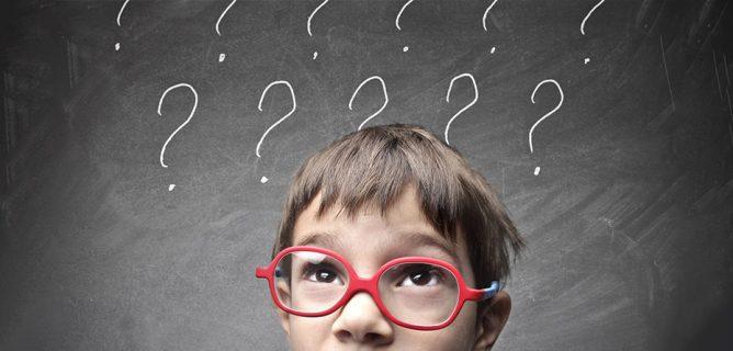 چگونه به سوالات کودکان در مورد مسائل دینی پاسخ دهیم